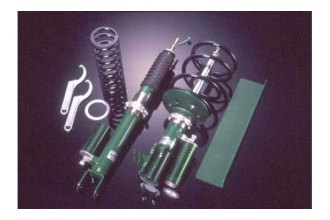 Tein® - Type HG Coilover Kit