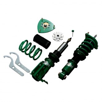 "Tein® - 0""-3.7"" x 1""-5.7"" Mono Sport Front and Rear Lowering Coilover Kit"