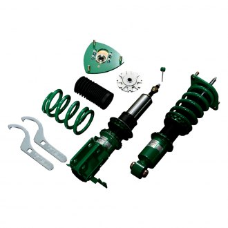 Tein® - Front and Rear Mono Sport Lowering Coilover Kit