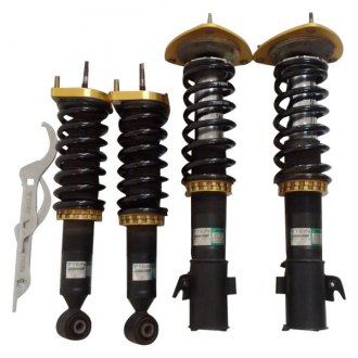 Tein® - Comfort Sport Coilover Kit