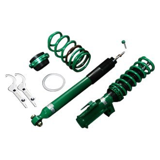 "Tein® - 1""-4.1"" x 1.1""-3.6"" Street Advance Front and Rear Lowering Coilover Kit"