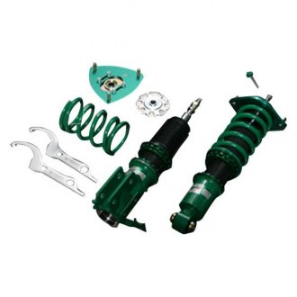 Tein® - Front and Rear Street Flex Lowering Coilover Kit