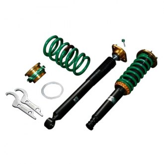 Tein® - Comfort Sport Front and Rear Lowering Coilover Kit