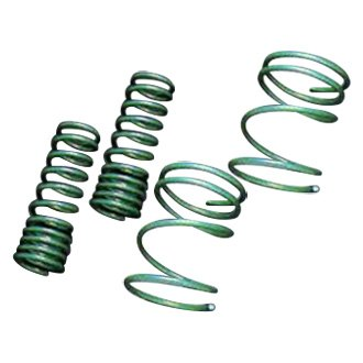 "Tein® - 1.3"" x 1.2"" S-Tech Front and Rear Lowering Coil Springs"