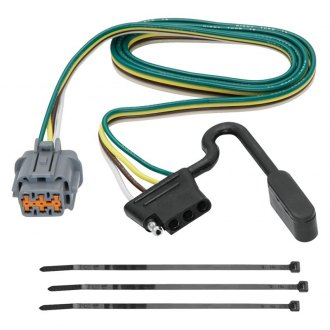 118263_6 2017 nissan frontier hitch wiring harnesses, adapters, connectors nissan frontier wiring harness at soozxer.org