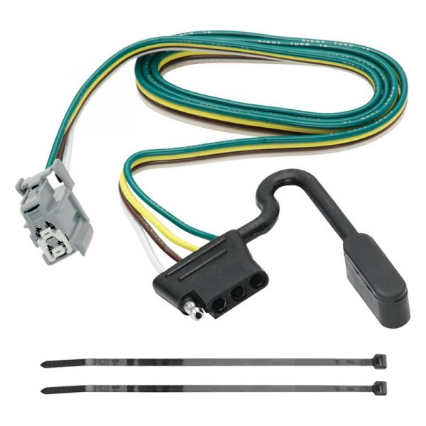 tekonsha chevy equinox 2014 towing wiring harness. Black Bedroom Furniture Sets. Home Design Ideas