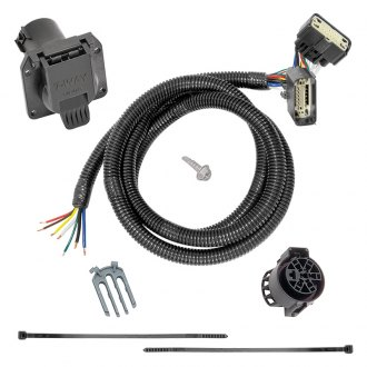 ford f 150 hitch wiring harnesses adapters connectors tekonsha® t one connector