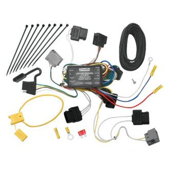 2002 ford windstar hitch wiring | harnesses, adapters ... 2002 ford windstar mirror wiring diagram 2002 ford windstar trailer wiring harness