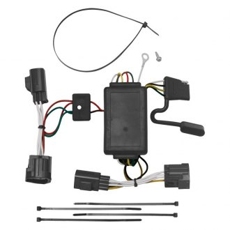 2007 dodge nitro hitch wiring | harnesses, adapters ... 2007 dodge nitro trailer wiring dodge nitro trailer wiring diagram