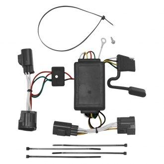 2007 dodge nitro hitch wiring | harnesses, adapters ... dodge nitro trailer wiring diagram