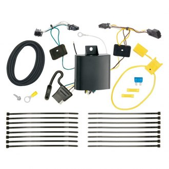 chevy malibu hitch wiring harnesses, adapters, connectors  at 2003 Chevy Malibu High Brek Wire Harness