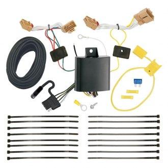 2018 volkswagen atlas hitch wiring | harnesses, adapters ... atlas switch wiring diagram