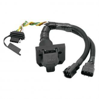 20137_6 2003 toyota tundra hitch wiring harnesses, adapters, connectors Wiring Harness at edmiracle.co