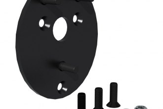 TeraFlex® - Spare Tire Carrier Relocation Bracket