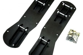 TeraFlex® - 3rd Row Seat Bracket Kit