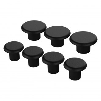 TeraFlex® - Hinged Carrier Hole Cap Kit