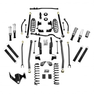 TeraFlex® - Elite LCG™ PreRunner Lift Kit