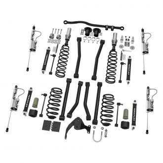 TeraFlex® - Sport S/T3™ Suspension System