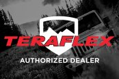 TeraFlex Authorized Dealer