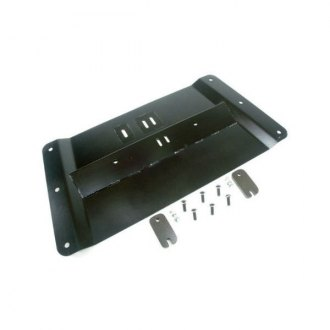 TeraFlex® - Belly Up Skid Plate Kit