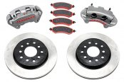 TeraFlex® - Front Brake Upgrade Kit