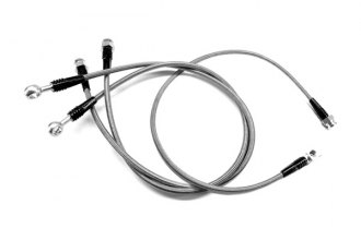 TeraFlex® - 26'' Front and Rear Brake Line Kit