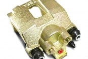 TeraFlex® - Rear Caliper Single Piston 48mm