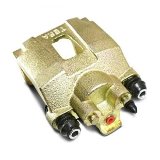 TeraFlex® - Rear Disc Brake Caliper
