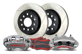 TeraFlex® - Brake Upgrade Kit