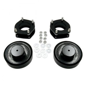 "TeraFlex® - 2"" x 2"" Budget Boost Front and Rear Coil Spacer Lift Kit"