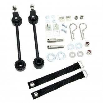 TeraFlex® - Front Sway Bar Quick Disconnect Kit