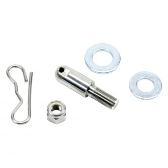 TeraFlex® - Front Sway Bar Quick Disconnect Lower Stud Kit