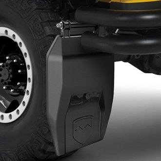 TeraFlex® - Transit Mud Flap Kit