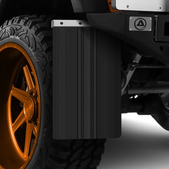 TeraFlex® - Mud Flap Kit