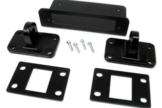 TeraFlex® - Optional Plate Winch Kit