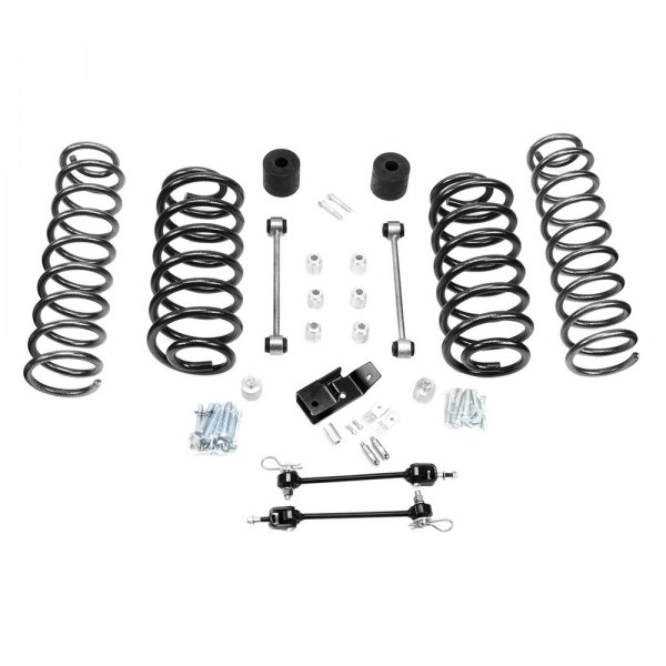 "TeraFlex® - 3"" x 3"" Lift Kit"