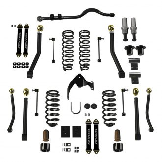 TeraFlex® - Outback™ Suspension System