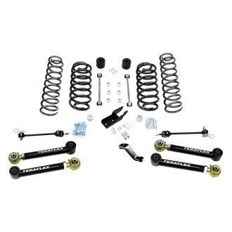 TeraFlex® - 4 x 4 Lift Kit