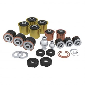TeraFlex® - Control Arm Bushing Kit