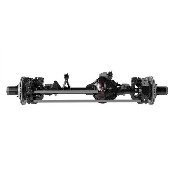 Custom Axle Assemblies : Teraflex jeep wrangler lj unlimited tj  high