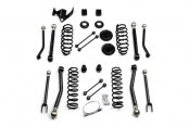 "TeraFlex® - 3"" Lift Kit with FlexArms without Shocks"