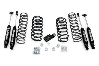 "TeraFlex® 1241200 - 2"" Lift Kit with Shocks"