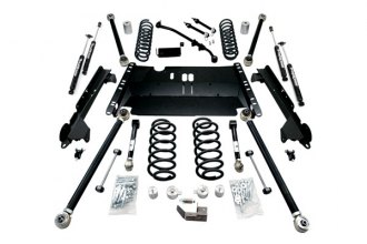 TeraFlex® - Enduro LCG Lift Kit