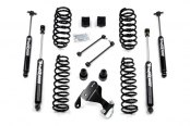 "TeraFlex® - 2.5"" Lift Kit with Shocks Right Hand Drive Export"