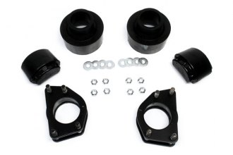 "TeraFlex® - 2"" Budget Boost Suspension Lift Kit"
