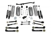 "TeraFlex® - 3"" Lift Kit with FlexArms and Shocks"