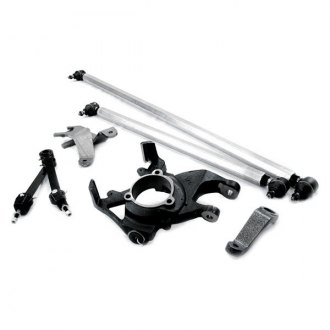 TeraFlex® - Enduro LCG High Steering Kit For LCG Applications