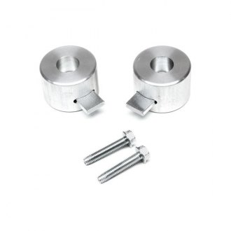 TeraFlex® - Pro LCG™ Rear Lower Bump Stop Kit