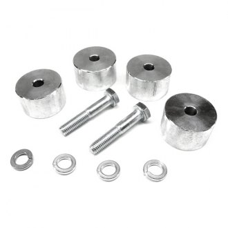 TeraFlex® - Transfer Case Lowering Spacer Kit