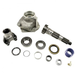 TeraFlex® - Low300™ Heavy Duty Output Shaft Kit